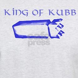 King Of Kubb T-Shirt
