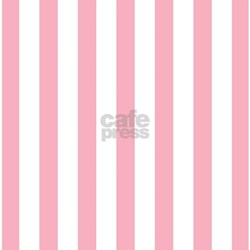 Pink Stripe Shower Curtains Pink Stripe Fabric Shower Curtain Liner