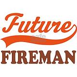 Fireman Baby Hats