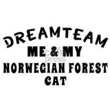 Norwegian Forest Cat Designs Mug