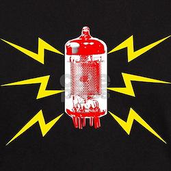 Analog Electric Vacuum Tube T-Shirt