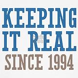 Keepin it real 1994 Tank Tops