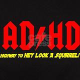 Adhd T-shirts