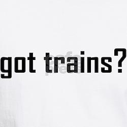 Got Trains? T-Shirt