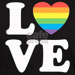 Gay Love T-Shirt