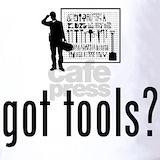 Tool collector Polos