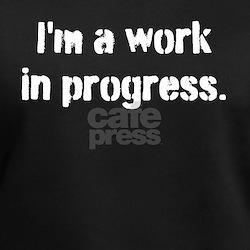 Work in progress. T-Shirt