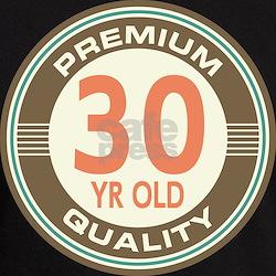 30th Birthday Vintage T