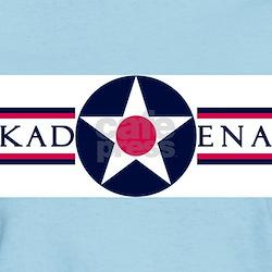 Kadena Air Base T-Shirt