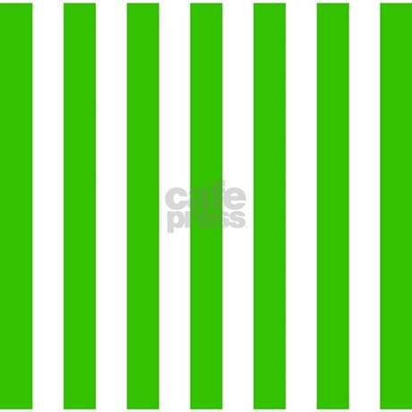 green and white vertical stripes shower curtain by inspirationzstore. Black Bedroom Furniture Sets. Home Design Ideas