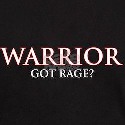 Wow Warrior T-Shirt