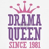 Drama queen since 1981 Underwear & Panties