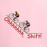 Shift Performance Dry T-Shirts