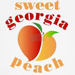 Sweet Georgia Peach T