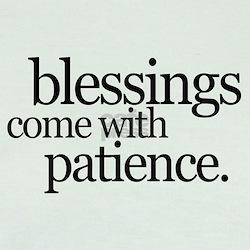 Patience T