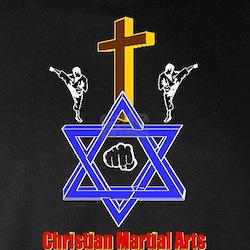 Christian Martial Arts Gifts Amp Merchandise Christian