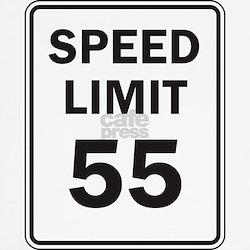 Speed Limit Shirt