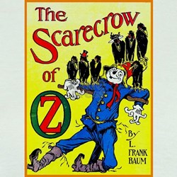 Scarecrow of Oz T