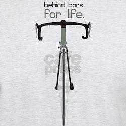 Behind Bars For Life - Roadie T-Shirt