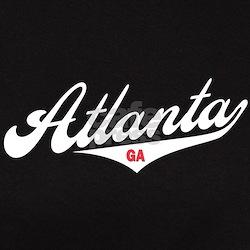 Atlanta GA Tee