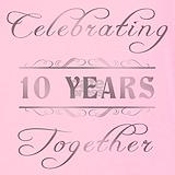 10 year anniversary Tank Tops