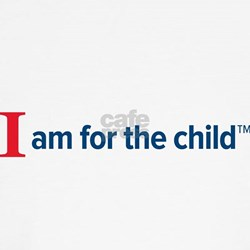 I am for the child T-Shirt