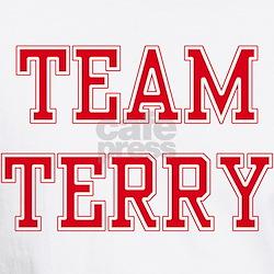 TEAM TERRY Shirt
