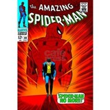 Comic book Wall Decals