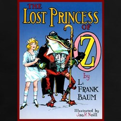Lost Princess of Oz Tee