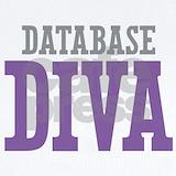 Database diva Baby Bodysuits