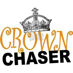 Crown Chaser T-Shirt