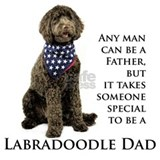 Labradoodle dad Sweatshirts & Hoodies