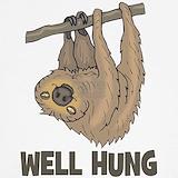 Sloth Underwear & Panties