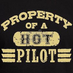 Property of a Hot Pilot T