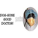 Dog-Gone Good Doctor Mug