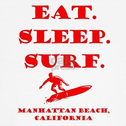 Manhattan Beach, California: Shirt