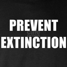 Prevent Extinction