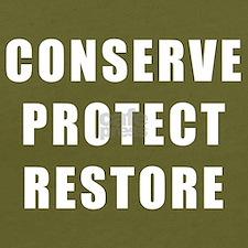 Conserve Protect Restore