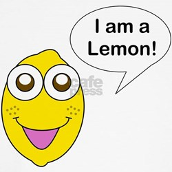 Happy Lemon T-Shirt
