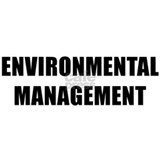 ENVIRONMENTAL MANAGEMENT Water Bottle