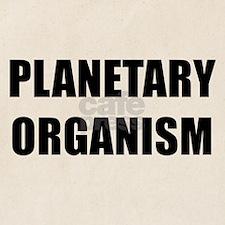 PLANETARY ORGANISM