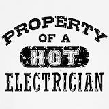 Electrician Tank Tops