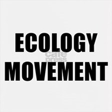 ECOLOGY MOVEMENT
