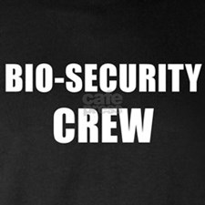 BIO-SECURITY CREW