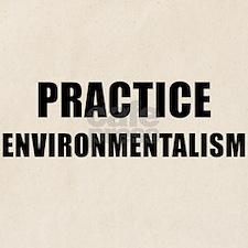 PRACTICE ENVIRONMENTALISM