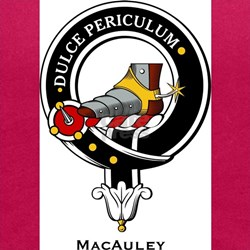 MacAuley.jpg Maternity Tank Top