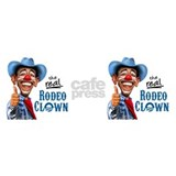 Obama Rodeo Clown Mug