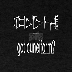 got cuneiform? T-Shirt