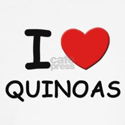 I love quinoas Kids T-Shirt