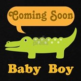 Baby coming soon personalize Maternity
